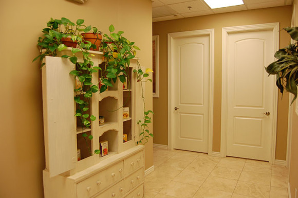 Inside view of our Scottsdale, AZ Clinic - MedShape Weight Loss Clinics