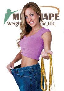 At-Home Weight Loss Program - MedShape Weight Loss