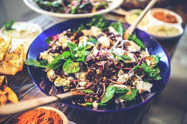 Weight Loss Meal Plan for Vegetarians - MedShape Weight Loss Clinics