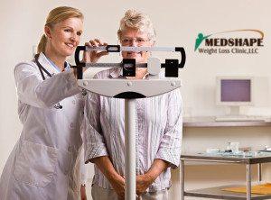MedShape Weight Loss Clinic Peoria, AZ