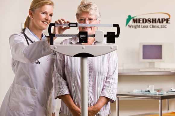 MedShape Weight Loss Clinic Peoria, AZ
