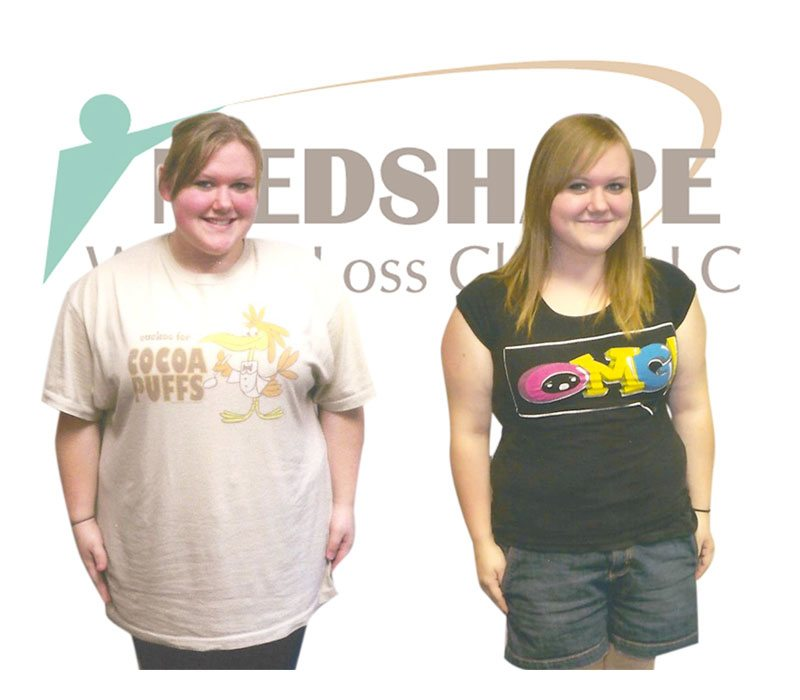 Fast Weight Loss with MedShape Weight Loss Clinics