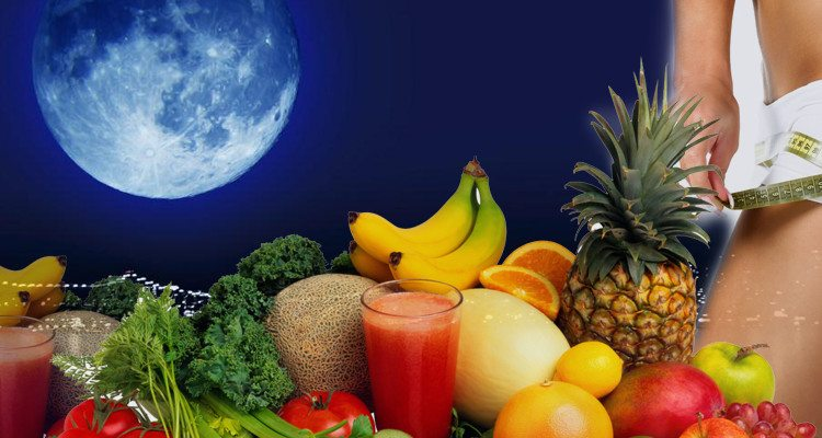 ... Diet Other Than Paleo? Try Moon Eating - Medshape Weight Loss Clinics