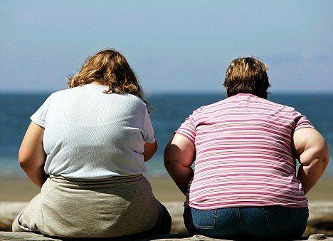 stigma of obesity