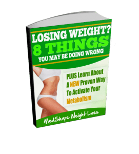 ebook weight loss